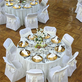 Catering Services - WE CAN HELP YOU